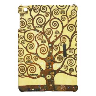 Árbol de Gustavo Klimt caso del iPad de la vida de iPad Mini Cobertura