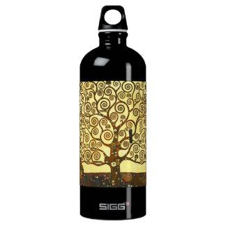 Árbol de Gustavo Klimt de la vida
