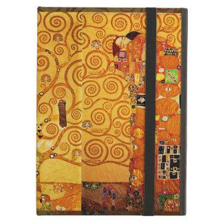 Árbol de Gustavo Klimt del arte Nouveau de la vida