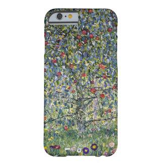 Árbol de Gustavo Klimt Funda De iPhone 6 Barely There