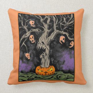 Árbol de Halloween Almohadas