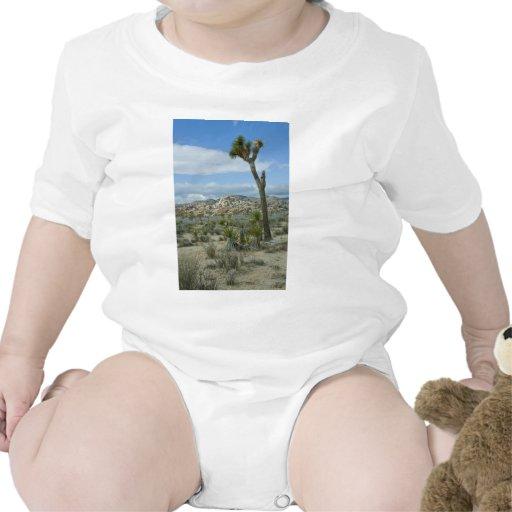 Árbol de Joshau Trajes De Bebé