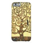 árbol de Klimt del caseGustav del iPhone 6 del