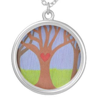Árbol de la adopción pendiente personalizado