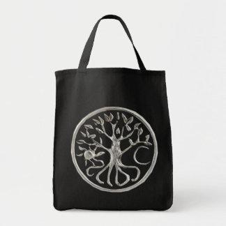 Árbol de la bolsa de asas de la vida