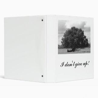Árbol de la carpeta de la vida