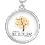 Árbol de la esclerosis múltiple colgante personalizado
