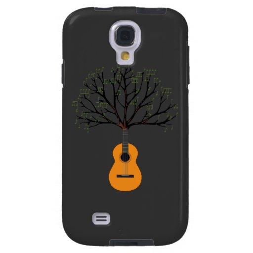 Árbol de la guitarra
