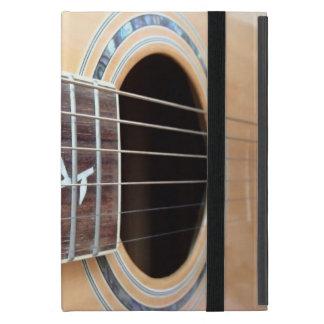 Árbol de la guitarra del aire del iPad de la vida  iPad Mini Protector