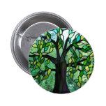 Árbol de la insignia del encantamiento pins