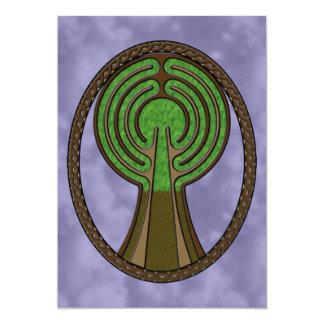 Árbol de la invitación de la vida
