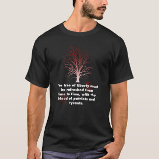 Árbol de la libertad playera