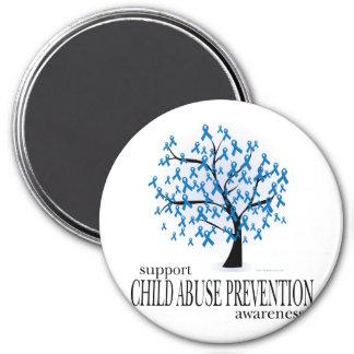 Árbol de la prevención de la pederastia imanes