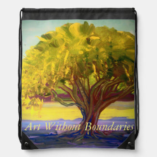 Árbol de la sol mochilas