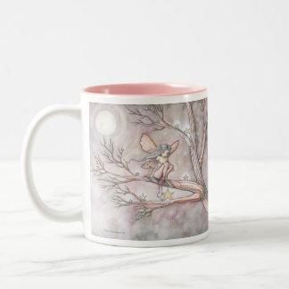 Árbol de la taza de café de las estrellas por