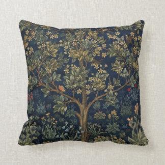 Árbol de la vida almohada