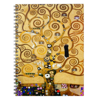 Árbol de la vida cuaderno