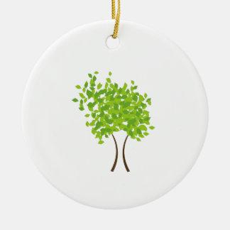 Árbol de la vida ornamentos de reyes magos
