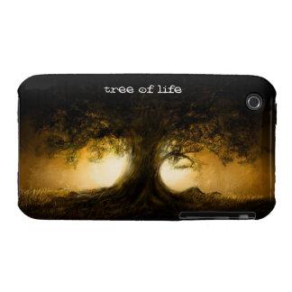árbol de la vida funda bareyly there para iPhone 3 de Case-Mate