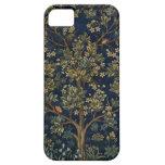Árbol de la vida iPhone 5 carcasas