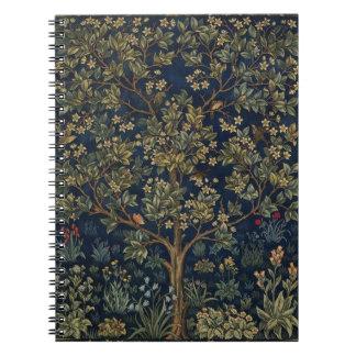 Árbol de la vida cuadernos