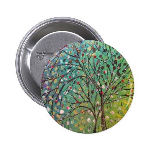Árbol de la vida pin