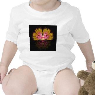 Árbol de la vida traje de bebé