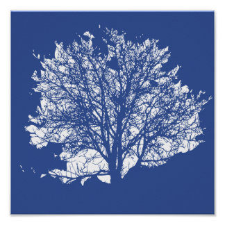 Árbol de la vida póster