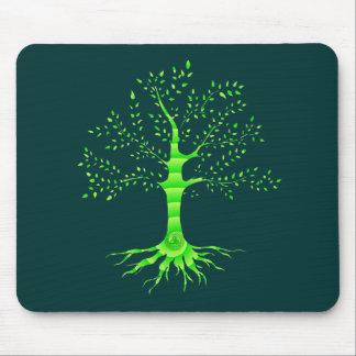 árbol de la vida tapetes de raton