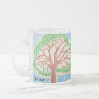 Árbol de la Vida-taza