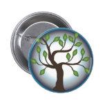 Árbol de la vida y de la luna pins
