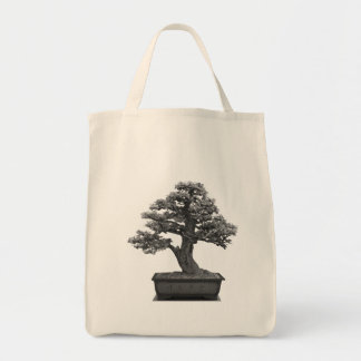 árbol de los bonsais bolsa tela para la compra