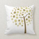 Árbol de los puntos almohada