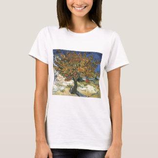 Árbol de mora de Van Gogh Playera