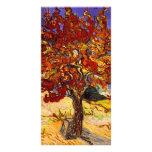 Árbol de mora de Vincent van Gogh