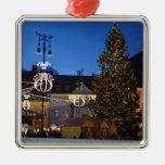 Árbol de navidad de Sibiu Adornos