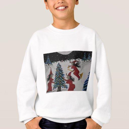 Árbol de navidad de Whitches Poleras