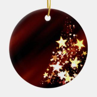 Árbol de navidad del día de fiesta ornamento para arbol de navidad