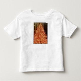 Árbol de navidad tshirts