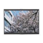 Árbol de Sakura del japonés iPad Mini Protector