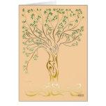 Árbol de vida (Tree of Life) Tarjetas