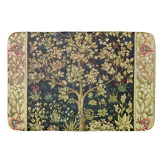 Árbol de William Morris del arte floral del