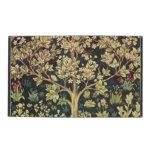 Árbol de William Morris del Pre-Raphaelite del iPad Cárcasas