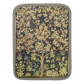 Árbol de William Morris del Pre-Raphaelite del Funda Para iPads