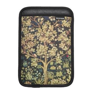 Árbol de William Morris del Pre-Raphaelite del Fundas iPad Mini