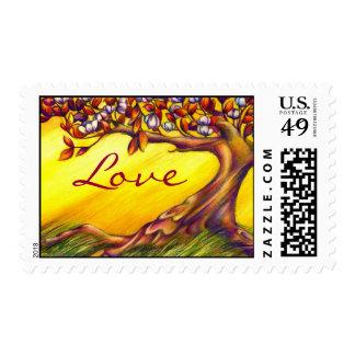 Árbol del amor envio