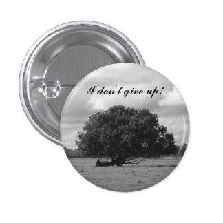 Árbol del botón de la vida pin