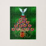 Árbol del buñuelo puzzle