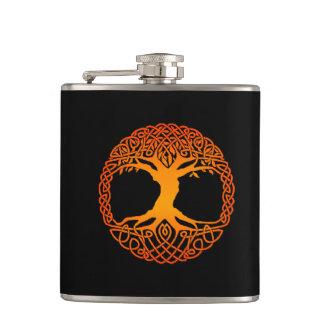 Árbol del frasco de la vida