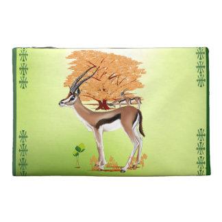 Árbol del Gazelle n